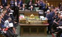 British MPs vote for bigger role in Brexit process