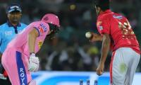 IPL 2019: Cricket stars slam Ashwin for 'mankading' Jos Buttler