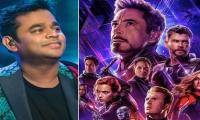 AR Rahman to compose song for 'Avengers Endgame'