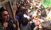 'Caravan-i-Bhutto': Bilawal launches train march against PTI govt