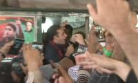 'Karawan-e-Bhutto': Bilawal launches train march against PTI govt