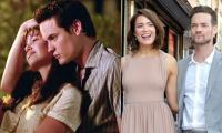 17 years after A Walk to Remember, Shane West gives a loving tribute to Mandy Moore