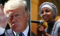 Muslim Congresswoman Ilhan Omar says Trump's anti-Islam remarks inspire attacks like Christchurch shooting