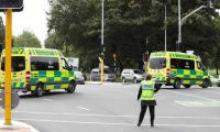 Austria far-right figure probed over New Zealand mosque attacker link
