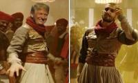 Watch: 'Donald Trump' dances on Ranveer's 'Malhari' in viral spoof video