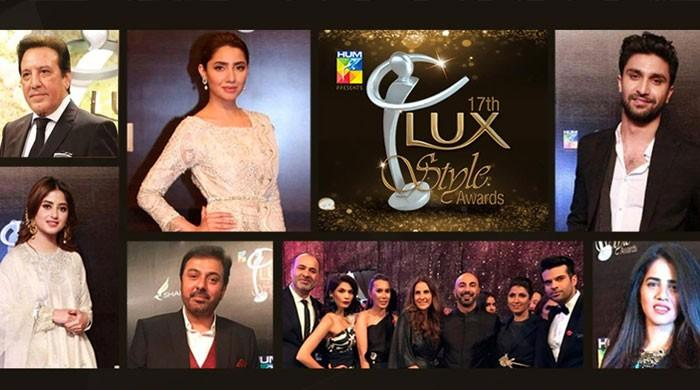 Did your favorites get nominated for Lux Style Awards 2019