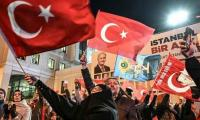 Erdogan's ruling AKP suffers setback in Turkey's local election