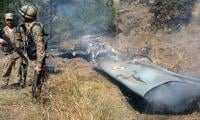 No F-16 was hit by Indian Air Force on Feb 27, Pakistan Military refutes repeated Indian claims