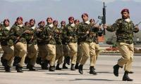 40 Brigadiers promoted to rank of Major General in Pakistan Army: ISPR