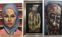 Regional attributes and experiences at Art Dubai 2019