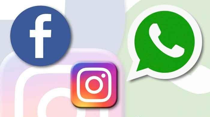 Facebook, Instagram and WhatsApp face worldwide outage