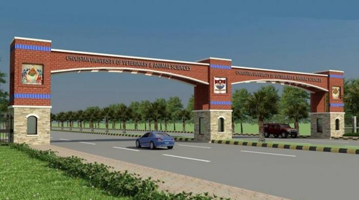 First session of Cholistan Veterinary University begins