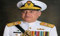 Message from Chief of the Naval Staff on Mangroves Plantation Campaign-2019