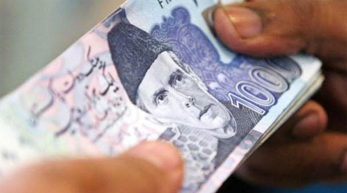 Currency Rate In Pakistan: US Dollar, Saudi Riyal, UK Pound, UAE Dirham - 16 April 2019