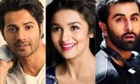 WATCH: Alia Bhatt confuses Varun Dhawan with boyfriend Ranbir Kapoor