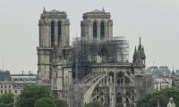 ´Hunchback of Notre-Dame´ tops bestseller lists after fire