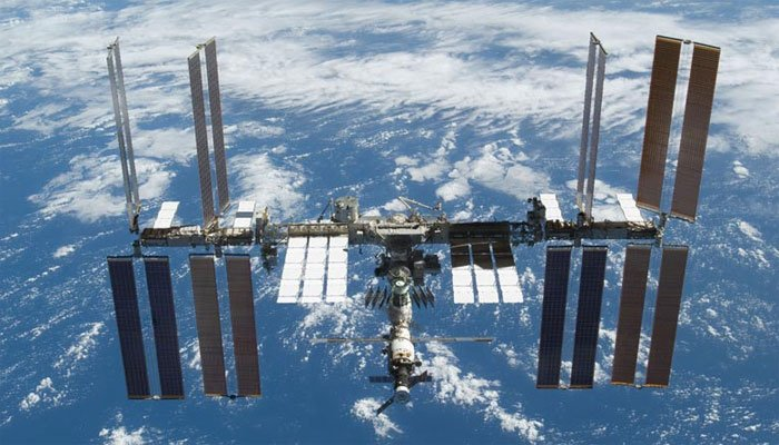 longest astronaut in space station - photo #46