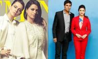 Randeep Hooda's 'Kudos' to Alia Bhatt draws ire of Kangana 's sister Rangoli