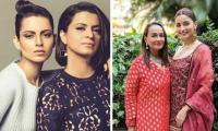 Kangana's sister Rangoli questions patriotism of Alia Bhatt, mom Soni Razdan