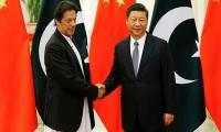 PM Imran Khan to visit China from April 25