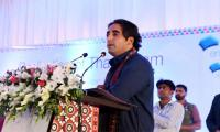 Bilawal Bhutto grieved over loss of precious lives from heavy rainfall