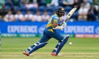 Karunaratne to lead Sri Lanka in World Cup - 2019