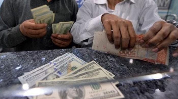 Currency Rate In Pakistan: US Dollar, Saudi Riyal, UK Pound, UAE Dirham - 18 April 2019
