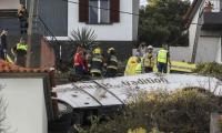 17 women among 29 German tourists killed in Portuguese bus crash