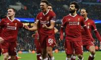 Liverpool thrash FC Porto to reach Champions League semis