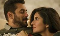Katrina Kaif reveals why she signed Salman Khan-starrer 'Bharat'