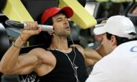 Hrithik Roshan shares new workout video, Tiger Shroff, Ranveer Singh feel inspired