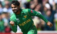 Mohammad Hafeez 'honoured' to be part of Pakistan's World Cup 2019 squad