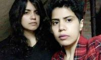 Fugitive Saudi sisters agree to apply for asylum in Georgia