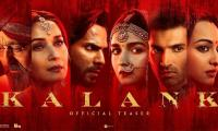 Netizens unleash meme fest after 'Kalank' failed to impress fans