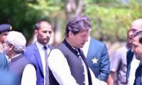 Pakistan World Cup squad meets PM Imran Khan