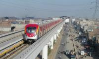 SC directs Construction Cos to complete Orange Line Train project till May 20