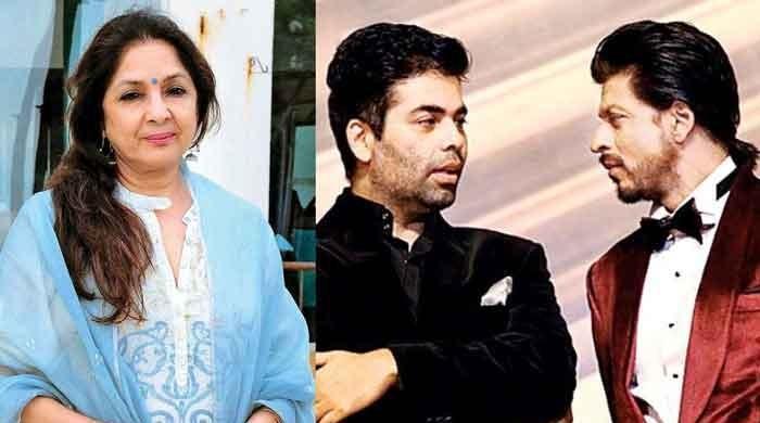 Neena Gupta calls Bollywood celebs 'cheapy, mean'