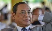 Chief Justice of India Ranjan Gogoi accused of sexual harassment