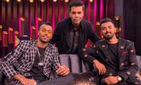 India fines cricketers for ´sexist´ chat show remarks