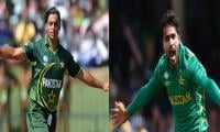 Amir should be given a chance in the World Cup: Shoaib Akhtar
