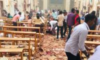 Easter Sunday: 'Toll in Sri Lanka blasts rises to 129'