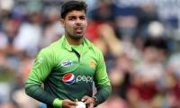 Major setback for Pakistan before World Cup as Shadab Khan ruled out of England series