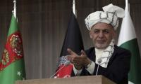 Afghan supreme court extends Ashraf Ghani's term until delayed elections