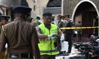 Four Pakistanis among injured in Sri Lanka blasts
