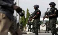 British aid worker shot dead at Nigerian resort, 4 tourists abducted