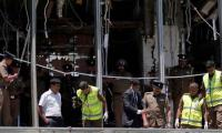 'Horrific, cruel, sad': World leaders react to Sri Lanka blasts