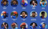 Afghanistan name World Cup 2019 squad