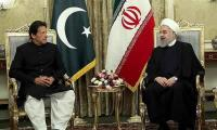 Pakistan, Iran to raise joint 'Rapid Reaction Force' for border security