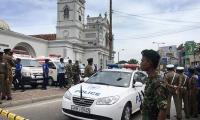 Sri Lanka government declares state of emergency