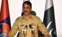 Karachi's crime ratio fall in World Crime Index: DG ISPR